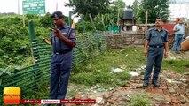 Flood situation in Bihar II बिहार में बारिश का कहर, कोसी नदी का जलस्तर