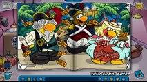 Club Penguin Rewritten: Become a PSA Agent+Hidden Item