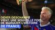Didier Deschamps et Bernard Tapie : ce lien très particulier qui les unit