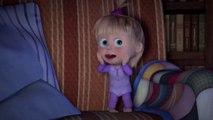 Les Contes Fantastiques De Masha-Histoire Vraie Terrifiante Sur Les Monstres Et Ceux Qui En Ont Peur