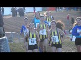 2015 European Champion Clubs Cup Cross Country, women junior