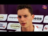 Filippo Tortu (ITA) before European Athletics U20 Championships 2017 in Grosseto