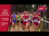 European Champions Clubs Cup Cross Country Mira 2018 (Portugal)  promotional video