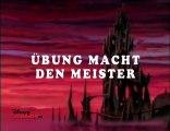 Disneys Gummibärenbande - 35. a) Übung macht den Meister