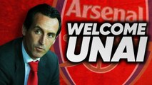Arsenal Officially Announce Unai Emery As New Manager! | Transfer Talk
