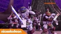 Teenage Mutant Ninja Turtles : les Tortues Ninja   Formation Tortue !   Nickelodeon France