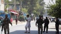 Prise d'otages sanglante à Jalalabad