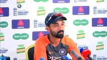 Vice-captain Ajinkya Rahane loves the challenges abroad and is raring to go against England #TeamIndia