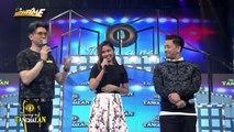 Tawag ng Tanghalan: Vhong is offended by Lyka's view of him