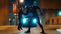 Tom Hardy, Michelle Williams, Woody Harrelson In 'Venom' New Trailer