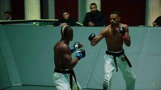 FULL FIGHT Karate Combat: Olympus - Jerome brown vs Davy Dona