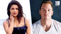 WHOA! Priyanka Chopra Bags Role Opposite Hollywood Hunk Chris Pratt