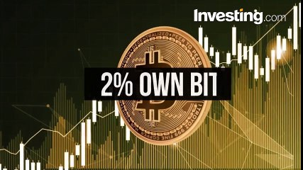 Poll: Investors Avoiding Bitcoin Because Of Risk