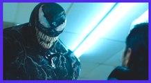 VENOM - Official Movie Trailer #2 - Tom Hardy, Michelle Williams, Woody Harrelson