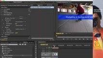 Stabilize Video_Camera (Warp Stabilizer)- Adobe After