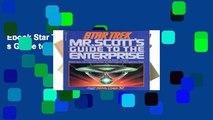 Ebook Star Trek, Mr. Scott s Guide to the Enterprise Full