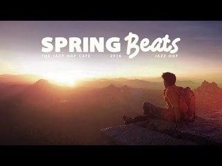 Spring Mix [Jazz Hop / Hip Hop / Chill Beats]