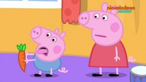 Peppa Pig |  Lapins comme cochons | NICKELODEON JUNIOR