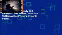 Unlimited acces Beauty and the Beast: The Poster Collection: 16 Removable Posters (Insights Poster
