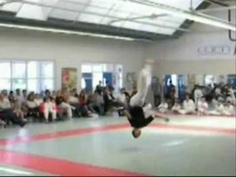 caen taekwondo