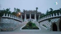 Une maison, un artiste - Gaudí, le génie de Barcelone