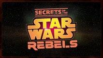 Secrets of the Star Wars Rebels_ TIE Fighters