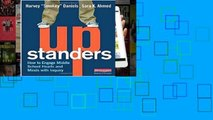 Open Ebook Upstanders: How to Engage Middle School Hearts and Minds with Inquiry online