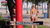 Brésil : une fille sexy piège des hommes pour une caméra cachée (vidéo)