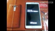 Samsung Galaxy Note 4 - Cara Mudah Factory Reset atau Reset Ulang pada Ponsel Android