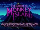 Old Videogames Music: The Secret of Monkey Island (IBM PC, PC Speaker)