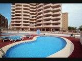 Espagne : Vente Appartement 4 pièces Piscine Belle Vue sur mer et plage Sud méditerranée - Achat / Visite