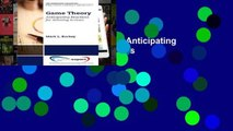 Open e-Book Game Theory: Anticipating Reactions for Winning Actions (Economics) Full