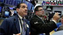 Wall Street Rebounds On Industrial And Tech Stocks