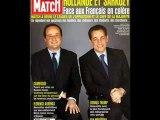 Carla Bruni et Sarkozy La Parodie d'Eric MIE