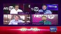 PTI Ne Paris Ki Tasveeray Show Kar Kay Peshawar Ki Dikhai Hai..Ali Raza Abidi