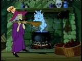 Scooby-Doo And Scrappy-Doo S 02 Ep 06 Scooby Ghosts West