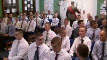 Royal Navy School S01 - Ep01 All Aboard HD Watch