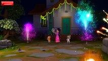 Diwali Song _ Hindi Rhymes for Children _ Infobells - video
