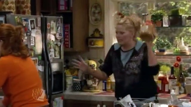 Reba S05 - Ep18 The Blonde Leading the Blind HD Watch