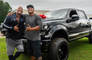 The Rock surprises his stunt double bringing him to tears