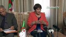 La ministre de l'éducation à propos de la wilaya de Tizi Ouzou (lauréate 7 fois) Pourquoi Tizi Ouzou est en ête ?