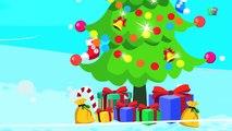 Babbo Natale giù per il camino   Buon Natale   canzoni di Natale per i bambini