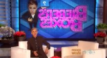 Ellen The Ellen DeGeneres Show S13 - Ep48 Kerry Washington, Justin Bieber HD Watch