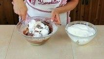 TORTA CHEESECAKE PIUMINO Video Ricetta per fare un dolce soffice, delizioso, originale e stupire tutti !!SCOPRI DI PIÙ▶︎