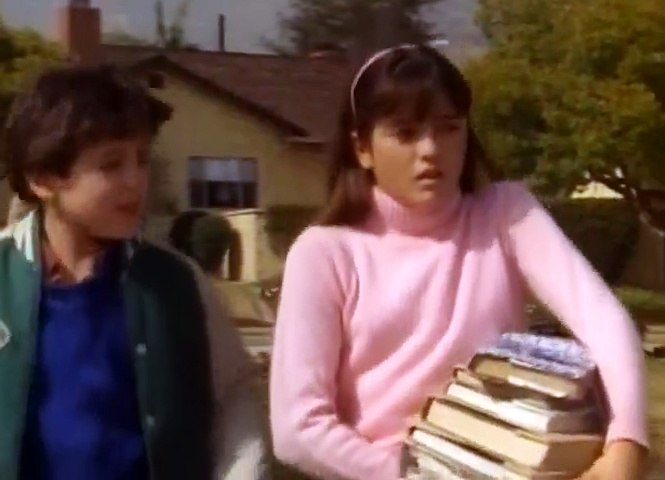 The Wonder Years S02 - Ep11 Nemesis HD Watch