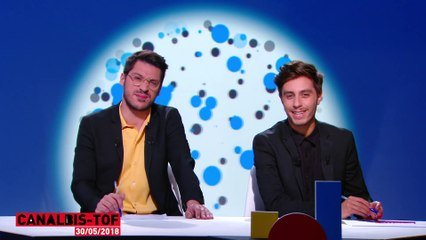 Canalbis du 09/08 - Canalbis - CANAL+