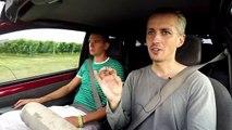 Totalcar teszt: Renault Twingo - 500 ezer kilométer? Ez a Renault nem adja fel