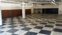 A louer - Local commercial - NICE (06000) - 450m²