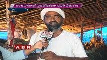 Making Ganesh clay idols begins in Hyderabad