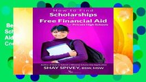Best ebook  How to Find Scholarships and Free Financial Aid for Private High Schools Complete